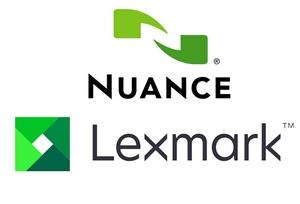 Printer Benchmark : Nuance and Lexmark, a strategic partnership