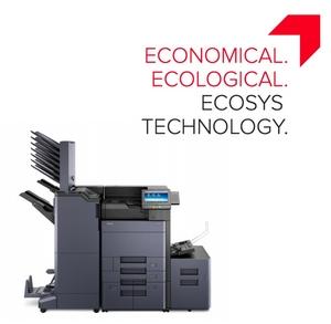 Printer Benchmark : Kyocera launches the Ecosys P8060cdn