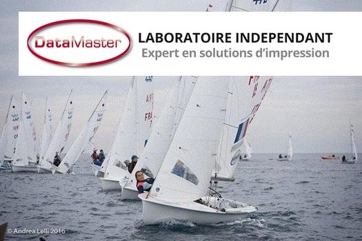 DataMaster : Amar/Fauroux Sailing Team : c'est parti !