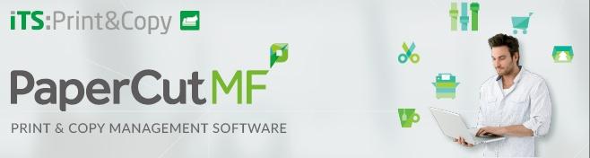 DataMaster : PaperCut MF à la conquête du domaine éducatif !