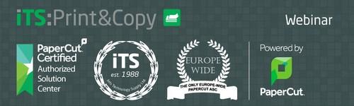 DataMaster : Info Technology Supply (ITS) présente PaperCut MF 17.2