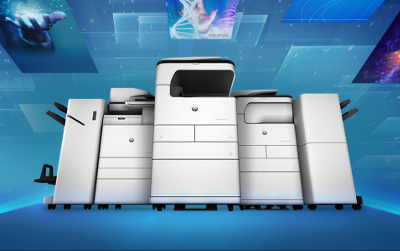 Printer Benchmark : HP Inc official launch of their new ranges and sales strategy