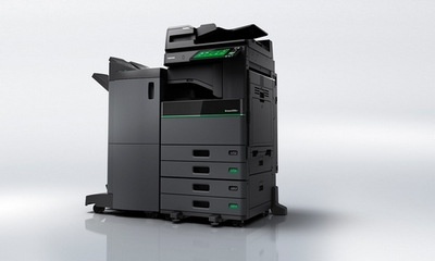 Printer Benchmark : Toshiba France launch the hybrid MFP