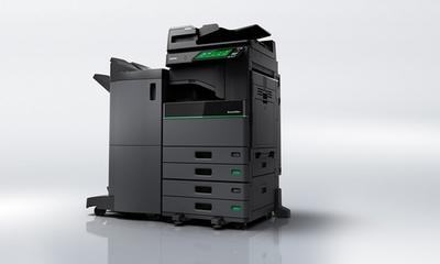 DataMaster : Lancement officiel de l'hybride MFP Toshiba : nous y étions !