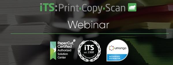 DataMaster : Découvrez les nouveautés de PaperCut 18.0 avec Info Technology Supply (iTS)