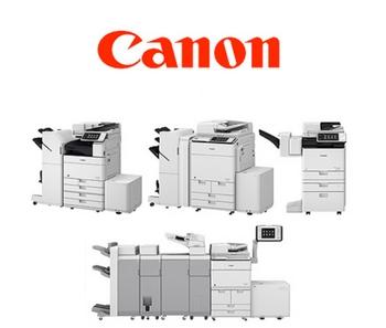 DataMaster : Canon a lancé une deuxième édition des équipements imageRunner ADVANCE II