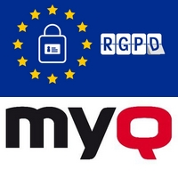 DataMaster : MyQ Solution version 7.1 : une mise à jour compatible RGPD
