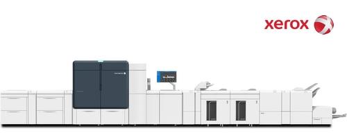 DataMaster : Xerox Iridesse : une presse innovante pour les professionnels de la communication graphique