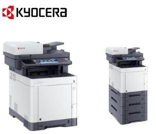 DataMaster : Trois nouvelles séries de Kyocera pour répondre aux évolutions du marché
