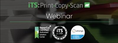DataMaster : Découvrez les nouveautés de PaperCut 18.2 avec Info Technology Supply (ITS)