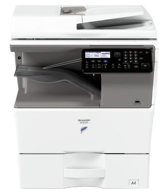 DataMaster : Sharp ajoute à sa gamme des imprimantes A4 de bureau