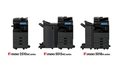 Printer Benchmark : Three new series from Toshiba!