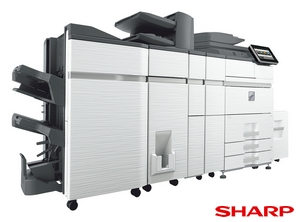 DataMaster : Sharp, toujours plus rapide !