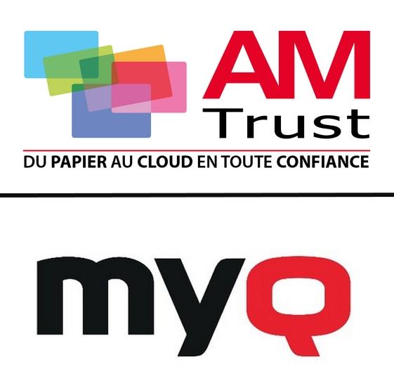 DataMaster : AM Trust et MYQ, une association pour le meilleur