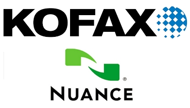 DataMaster : Kofax en passe d'acquérir les solutions Nuance Document Imaging