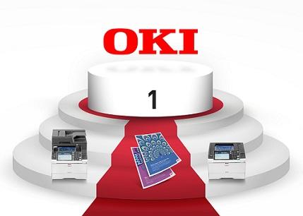 DataMaster : OKI est la marque la plus populaire en Allemagne