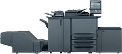 DataMaster : Le tout nouveau BizHub Pro950 de Konica-Minolta prévu pour le printemps 2009
