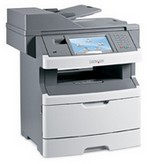 DataMaster : Nouvelle gamme A4 N&B chez Lexmark