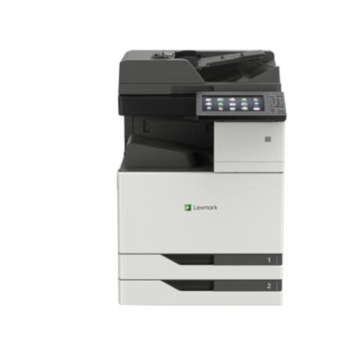 Printer Benchmark : Lexmark add 25 ppm machines to their SRA3 ranges
