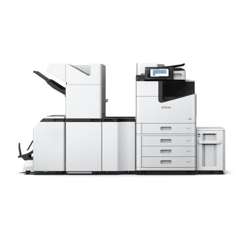 DataMaster : Epson launches three new fast SRA3 inkjet copiers