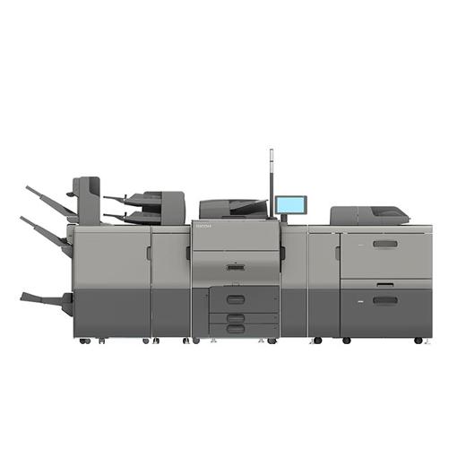 DataMaster : Ricoh renouvelle ses presses numériques Pro C5300