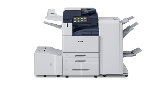 Printer Benchmark : New range of Altalink MFPs from Xerox