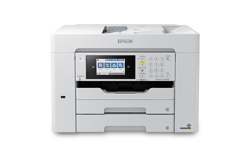 DataMaster : Epson launches their first 13 x 19 MFP