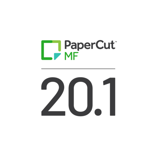 Printer Benchmark : PaperCut release version 20.01, native cloud version out soon