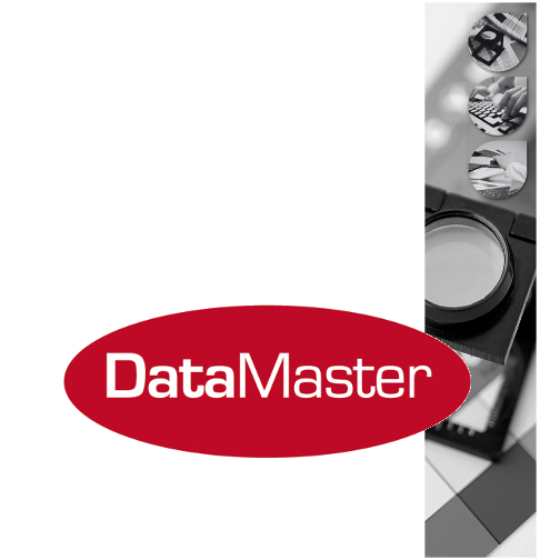 Printer Benchmark : DataMaster Lab upgrade