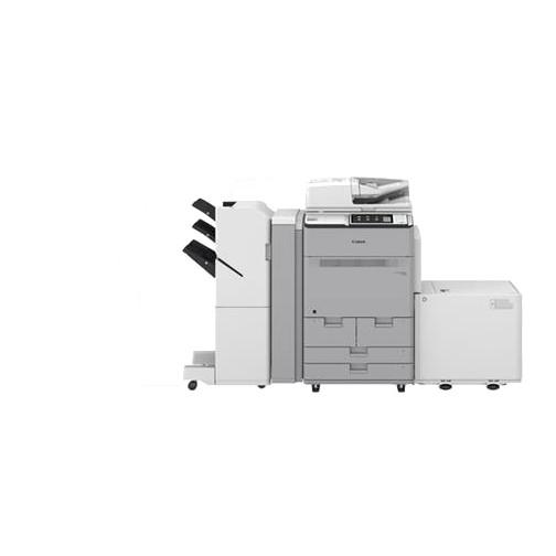 DataMaster : Une nouvelle venue dans la série Canon imagePRESS Lite