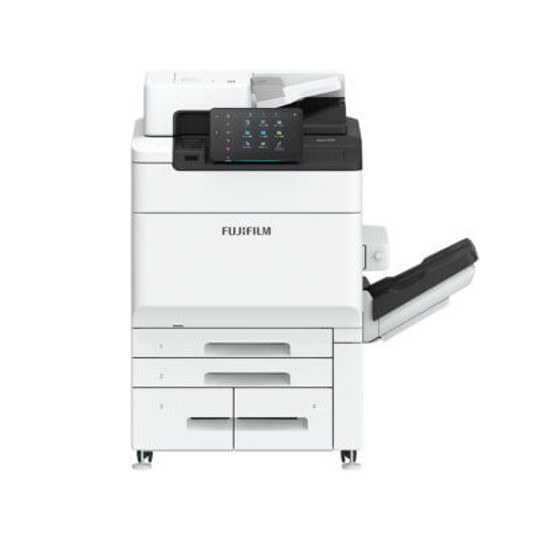 Printer Benchmark : New A3 color copiers from the manufacturer formerly known as FujiXerox