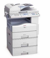 DataMaster : Ricoh remplace le MP161