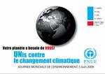DataMaster : Journée Mondiale de l'Ecologie et 2ème édition de la Journée Initiative Développement Durable de la SNESSI