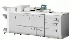 DataMaster : Canon agrandit sa gamme de Production monochrome