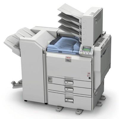DataMaster : Ricoh lance ses nouvelles printer 40 et 50 ppm !