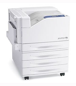 DataMaster : Xerox lance sa nouvelle Phaser 7500 outre-Atlantique !