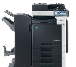 DataMaster : Konica annonce sa nouvelle série couleur A3 : Bizhub C220-C280-C360 !