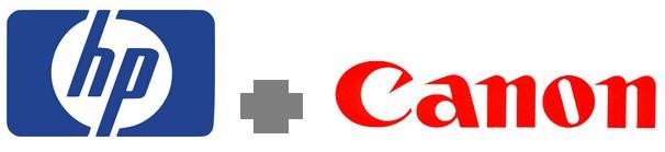 DataMaster : Alliance entre CANON et HP