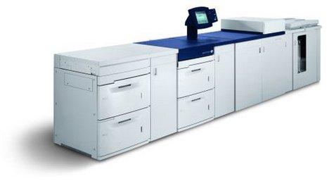DataMaster : Xerox profite du FAN 2009 pour...