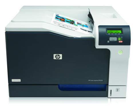 DataMaster : 3 nouvelles Printers Couleur annoncées pour HP !