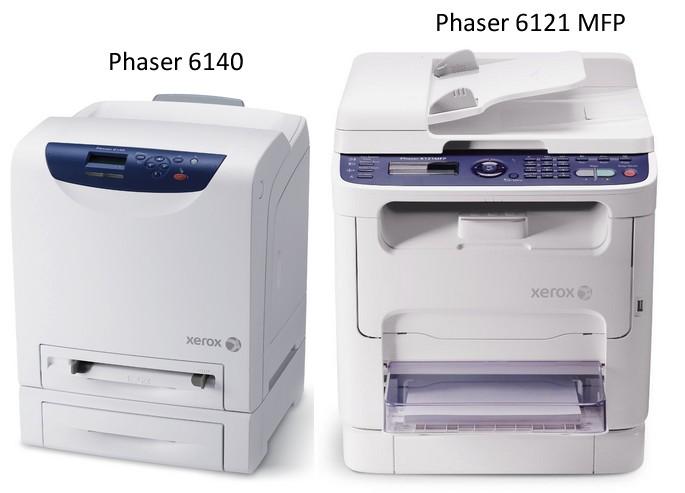 DataMaster : Un petit MFP et une petite Printer pour Xerox