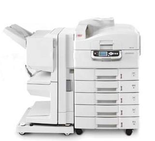 DataMaster : OKI ajoute une imprimante SRA3 couleur à sa gamme actuelle