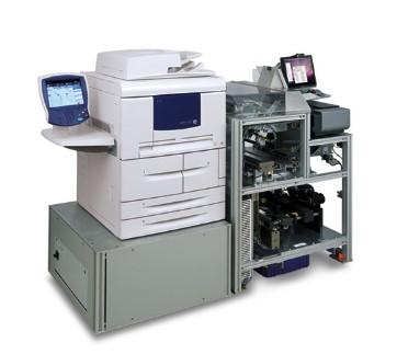 DataMaster : Xerox s'associe à l'Espresso Book Machine