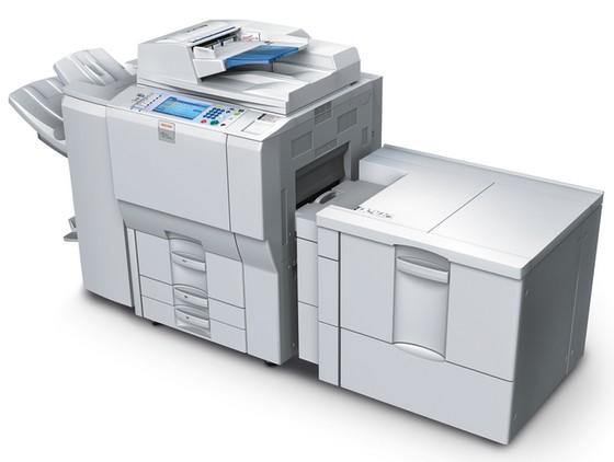 DataMaster : Ricoh renouvelle les MPC6000 et MPC7500 !