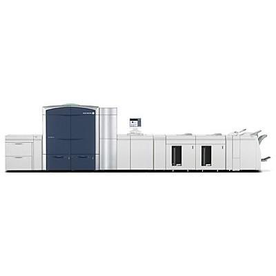 DataMaster : Fuji Xerox présente ses deux nouvelles presses 'Color 800' et 'Color 1000' au salon Ipex de Birmingham !