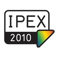 DataMaster : Le salon international Ipex ouvre ses portes aujourd'hui à Birmingham !