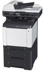 DataMaster : 2 MFP couleurs de plus dans la gamme A4 de Kyocera-Mita