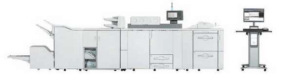DataMaster : Les Pro C901 et C901S de Ricoh en ligne sur DMO