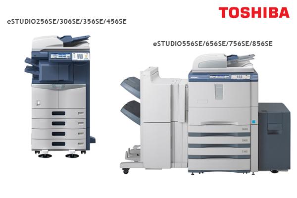 DataMaster : Nouvelle gamme Toshiba A3 N&B et technologie SED sur le disque dur