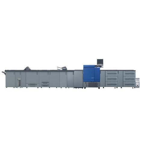 DataMaster : Du jet d'encre, du grand format et des nouvelles presses numériques pour Konica à la Drupa 2012 !